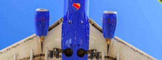 西南航空推出促销同伴通行证限时优惠