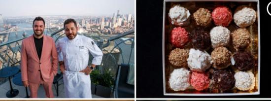 今年秋天将在纽约市新开业和重新开业的顶级餐厅