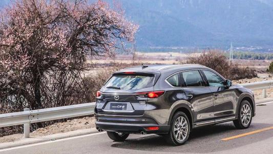 评价:2020款马自达CX-4和2020款现代ix25怎么样?