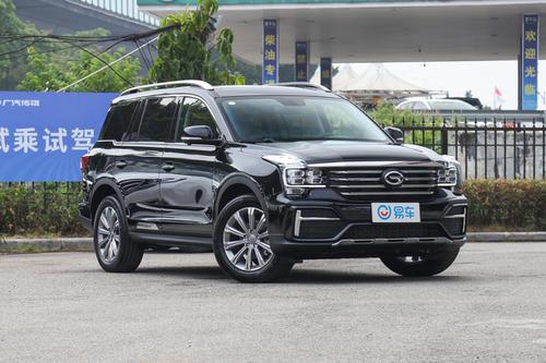 评价:2020款传祺GS8和2020款马自达CX4怎么样?