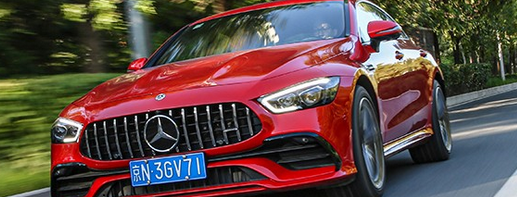 评价奔驰AMG GT 50怎么样 新一代别克安哥拉20T多少钱?