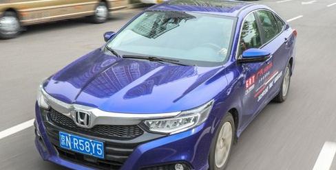 评价未来的K50怎么样 广汽本田凌派现在多少钱?