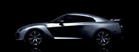 日产GT-R经过多次更新 变得更好
