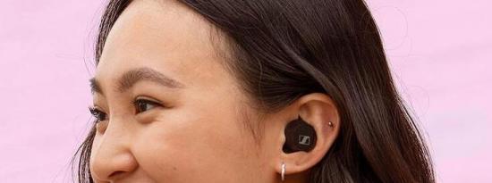 Sennheiser推出了最便宜的TWS耳机