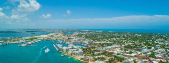 佛罗里达群岛推出新的和增强的旅游产品