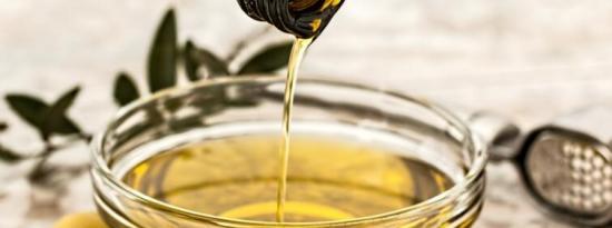 为什么特级初榨橄榄油是烹饪的更好选择