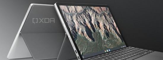 Lenovo Chromebook Duet 5与HP Chromebook x2 11的对比