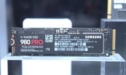 PlayStation 5将很快支持三星出色的NVMe SSD