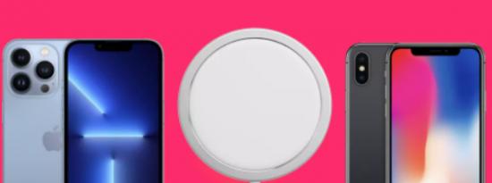 无端口iPhone的未来已经到来