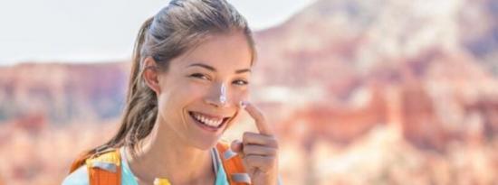 姜黄能否成为未来防晒产品的关键成分