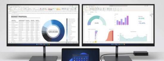 微软Surface Pro 8配备13英寸120Hz显示屏