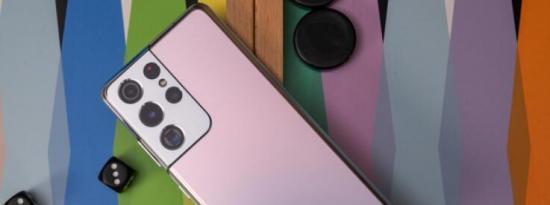 三星Galaxy S22 Ultra将配备内置S Pen