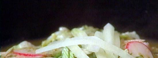 酸甜泰式鱼汤