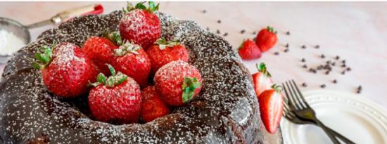 乔安娜盖恩斯的巧克力外滩蛋糕如何制作