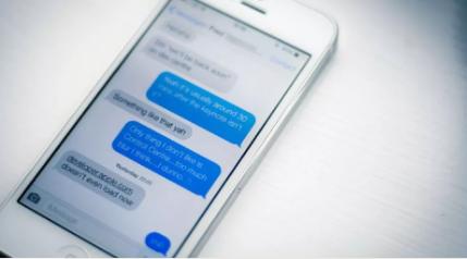 Android真的想让Apple进行RCS iMessage集成