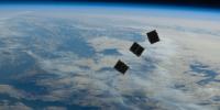 IBM Space Tech希望通过ENDURANCE实现太空民主化