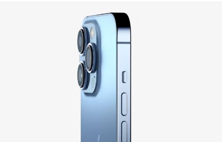 iPhone 13 Pro Max比所有安卓旗舰都拥有更好的自主性