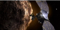宇航局的露西小行星任务将探索早期太阳系的奥秘