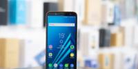 Galaxy A6+获得2021年的安全更新