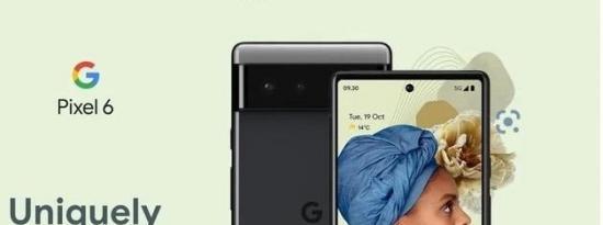 Google Pixel 6拥有删除照片的完美工具