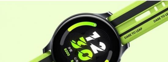 Realme Watch T1是面向大众的智能手表