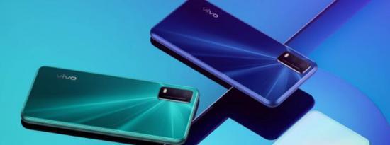 Vivo Y3s是采用联发科Helio P35的全新入门级智能手机