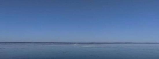 在过去的25年中 北部湖泊变暖的速度增加了6倍