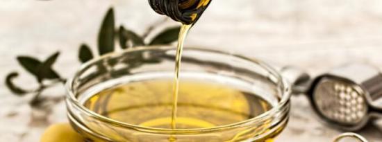 橄榄油是富含抗氧化剂的超级食品 可促进大脑健康