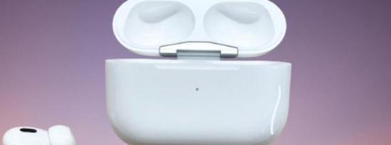 未来的Apple AirPods Pro 2设计泄露