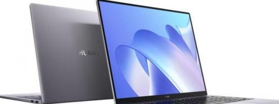 推出配备锐龙5000的华为MateBook 14 2021笔记本电脑