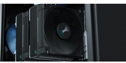 DeepCool提供与Intel的LGA 1700 CPU插槽兼容的免费安装套件